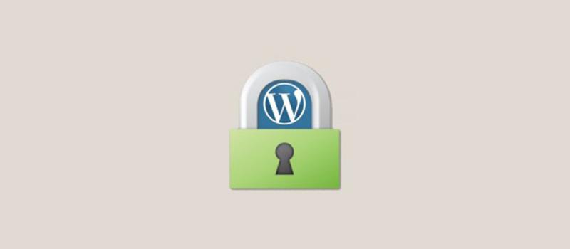 Agora sites e blogs em WordPress terão criptografia