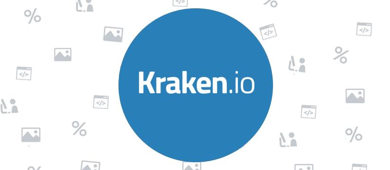 Otimize a performance do seu site com o Kraken