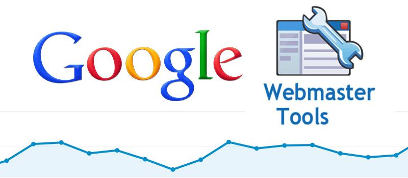 Novo análise de busca do Google Webmasters