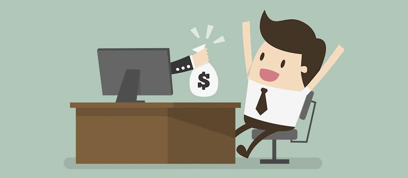 Ganhar dinheiro com os melhores programas de afiliados