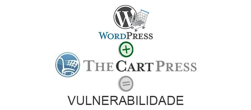 Plugin de e-commerce para Wordpress coloca em risco mais de 5 mil sites