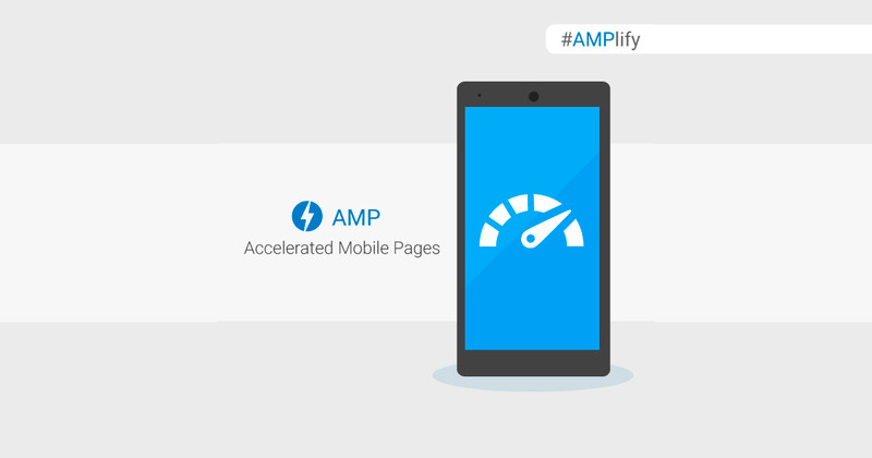 O que é AMP?